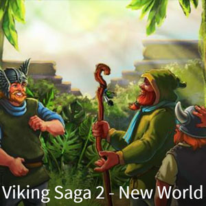 Viking Saga 2 New World