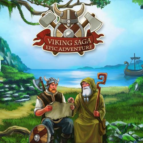 Buy Viking Saga 3 Epic Adventure CD Key Compare Prices