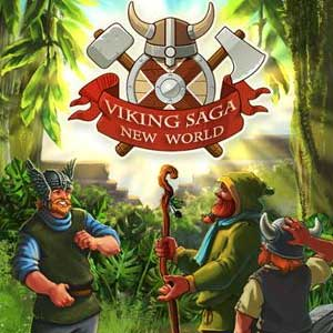 Viking Saga New World