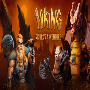Buy Viking Sigurds Adventure CD Key Compare Prices