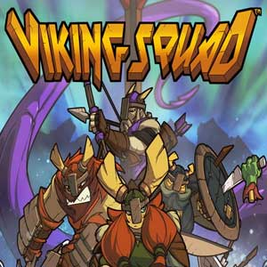 Buy Viking Squad PS4 Game Code Compare Prices