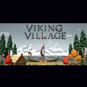 Buy Viking Village CD Key Compare Prices