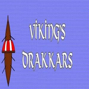 Vikings drakkars