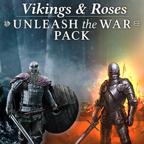 Buy Vikings & Roses Unleash the War Pack CD Key Compare Prices