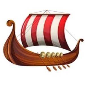 Vikings Treasure X