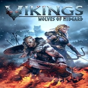 Buy Vikings Wolves of Midgard Xbox Series Compare Prices