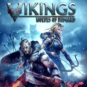 Buy Vikings Wolves of Midgard PS4 Game Code Compare Prices