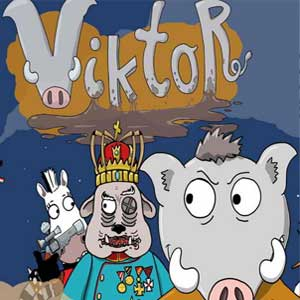 Viktor a Steampunk Adventure
