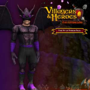 Buy Villagers and Heroes The Pit of Pyrron Pack CD Key Compare Prices