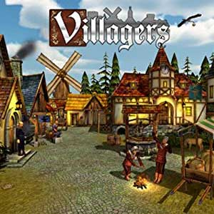 Buy Villagers CD Key Compare Prices
