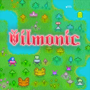 Buy Vilmonic CD Key Compare Prices