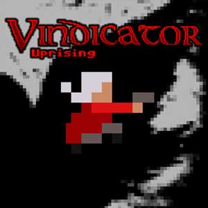 Buy Vindicator Uprising CD Key Compare Prices