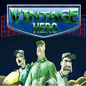 Buy Vintage Hero CD Key Compare Prices