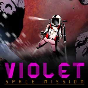 VIOLET Space Mission