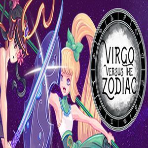 Virgo Versus The Zodiac