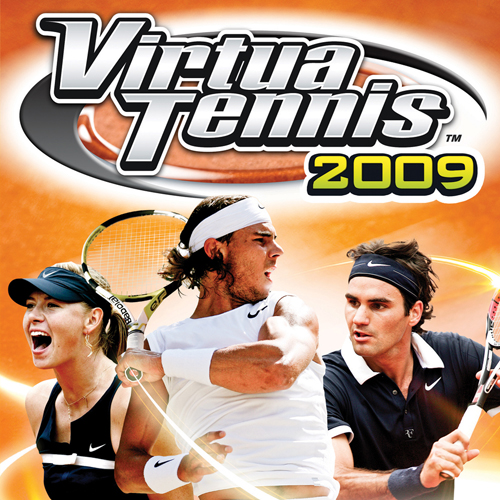 Buy Virtua Tennis 2009 CD Key Compare Prices