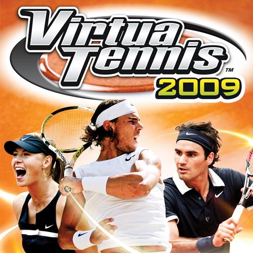 Buy Virtua Tennis 2009 CD Key Compare Prices