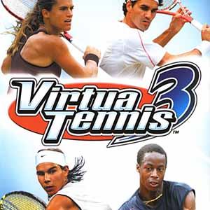 Buy Virtua Tennis 3 Xbox 360 Code Compare Prices
