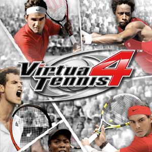 Buy Virtua Tennis 4 PS3 Game Code Compare Prices
