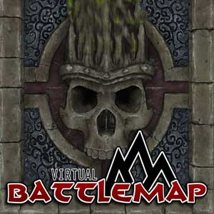 Buy Virtual Battlemap CD Key Compare Prices