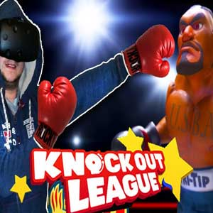 Virtual Boxing League