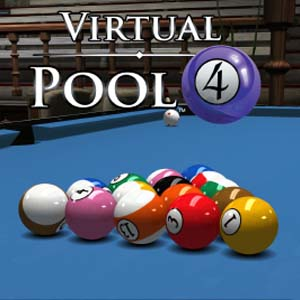 Buy Virtual Pool 4 CD Key Compare Prices