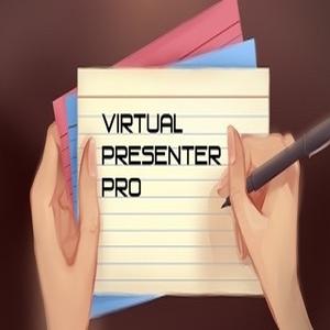 Virtual Presenter Pro VR