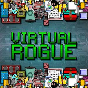 Buy Virtual Rogue CD Key Compare Prices
