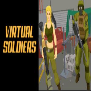 VIRTUAL SOLDIERS