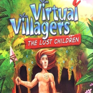 Virtual Villagers The Lost Children