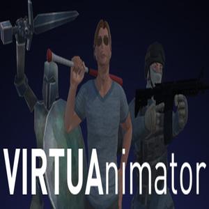 VIRTUAnimator