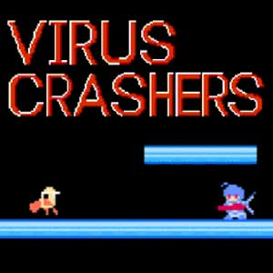 Buy Virus Crashers CD Key Compare Prices