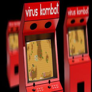 Virus Kombat