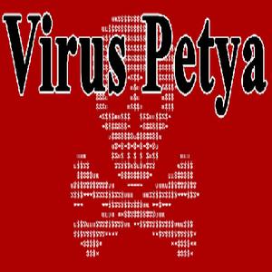 Virus Petya