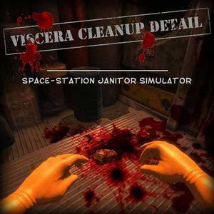 Buy Viscera Cleanup Detail House of Horror CD Key Compare Prices