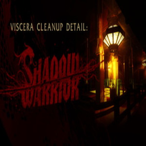 Viscera Cleanup Detail Shadow Warrior
