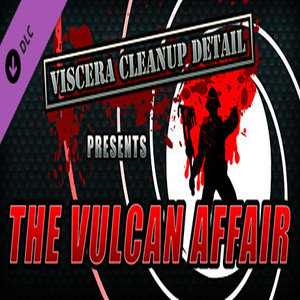 Viscera Cleanup Detail The Vulcan Affair