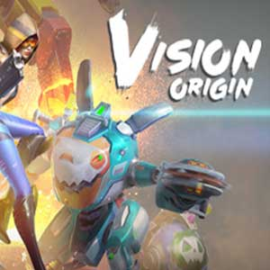 Buy Vision Origin CD Key Compare Prices
