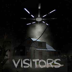 Buy Visitors CD Key Compare Prices
