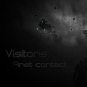Visitors First Contact