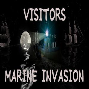 Visitors Marine Invasion