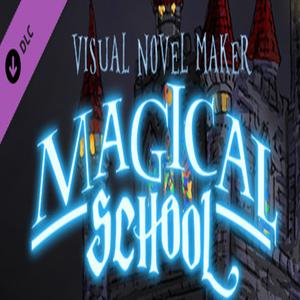 Visual Novel Maker Magical School Music Pack