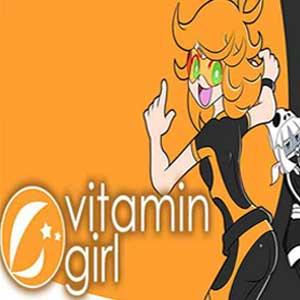 Vitamin Girl
