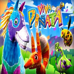 Buy Viva Piñata Xbox Series Compare Prices
