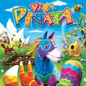 Buy Viva Pinata Xbox 360 Code Compare Prices