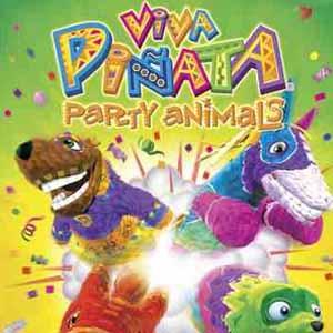 Buy Viva Pinata Party Animals Xbox 360 Code Compare Prices