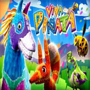 Viva Piñata TIP