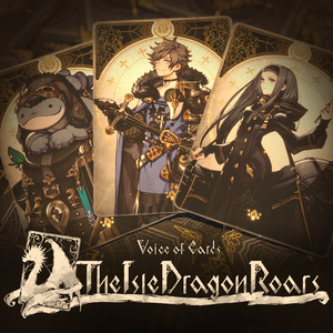 Buy Voice of Cards The Isle Dragon Roars Nintendo Switch Compare Prices