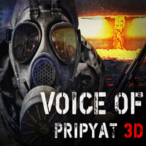Buy Voice of Pripyat CD Key Compare Prices