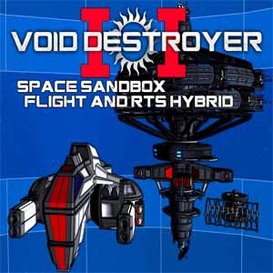 Buy Void Destroyer 2 CD Key Compare Prices